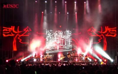03 WWMusic visita el concierto de Juanes