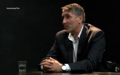 Entrevista con Gabriel de Pablo Capel