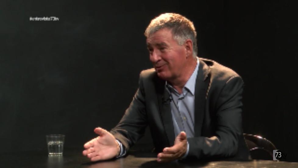 Programa 18 Entrevista con Ángel Nozal