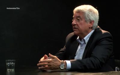 Entrevista con Jesús Pérez