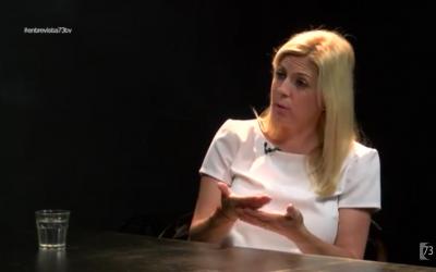 Entrevista con Lidia Moreno