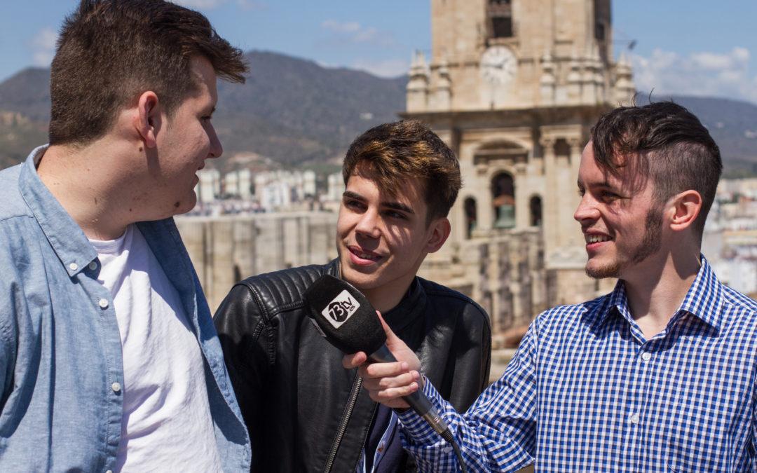 Entrevista a Manuel Pérez y Carlos Suárez
