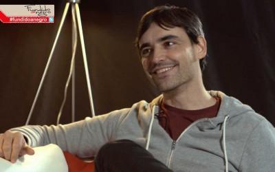 Entrevista al director de Cine Jorge Dorado en Fundido a Negro