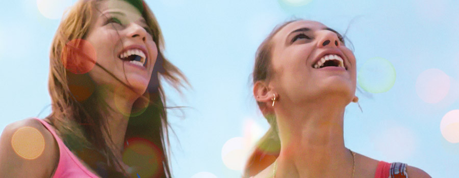'Carmen y Lola' el 7 de Septiembre en cines