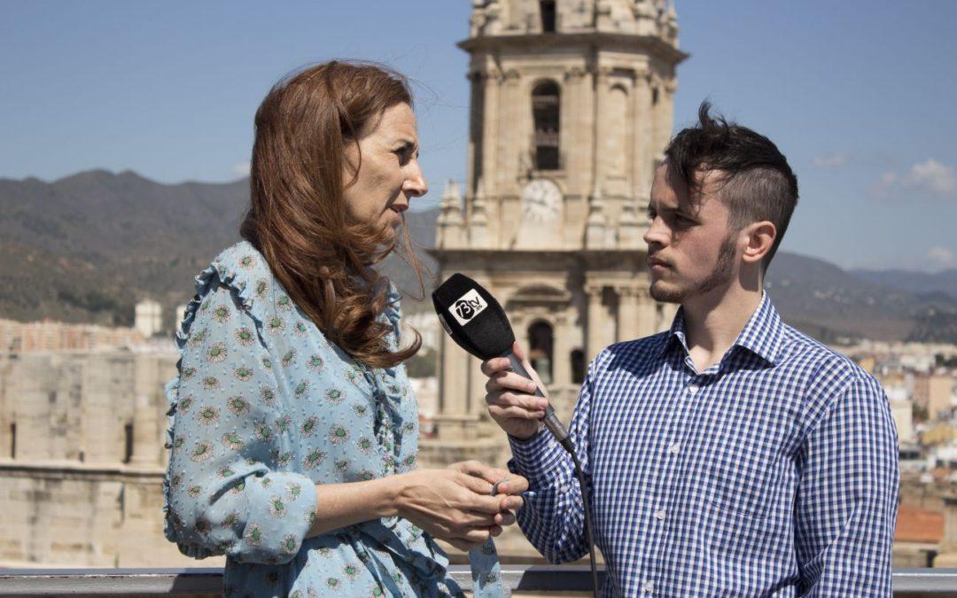 Entrevista a Mona Rodríguez