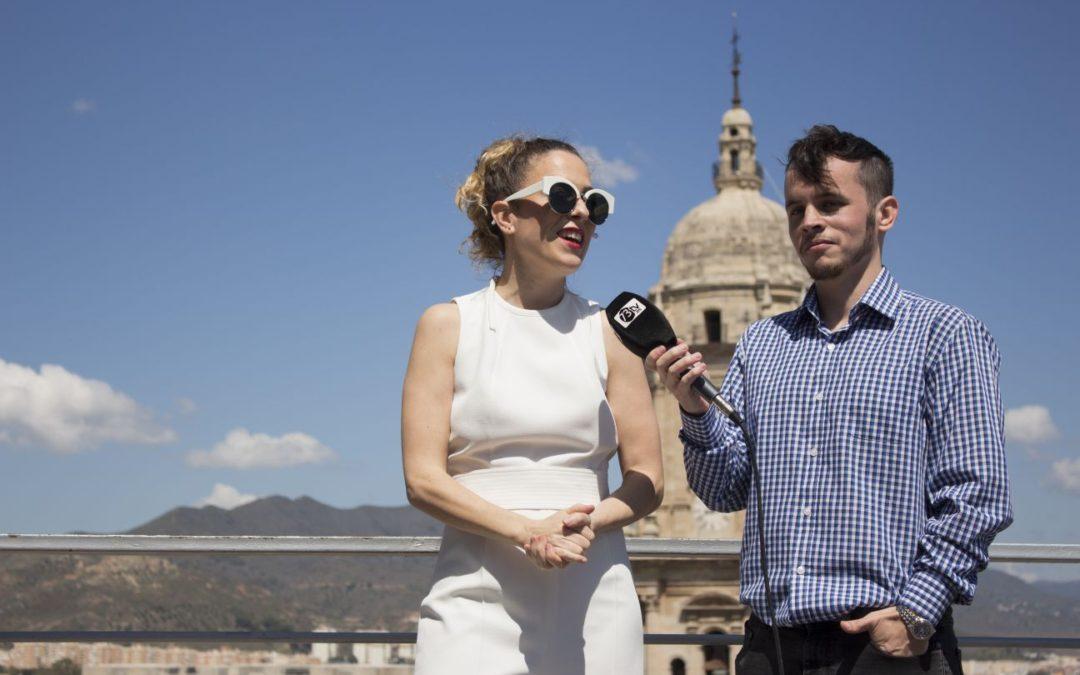 Entrevista a Andrea Jaurrieta