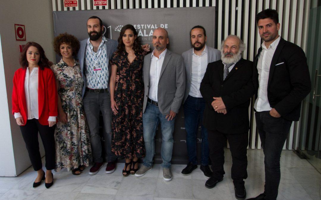 Entrevista a Daniel Diosdado