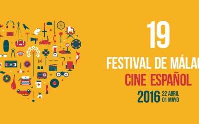 Cobertura Especial para la 19ª Edición del Festival de Málaga. Cine Español
