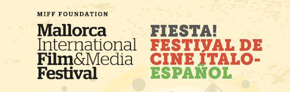 Producciones andaluzas en el Mallorca Internacional Film&Media Festival.