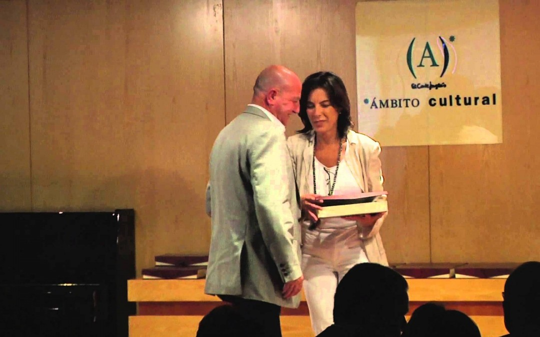Gala del Balonmano Malaga 2013