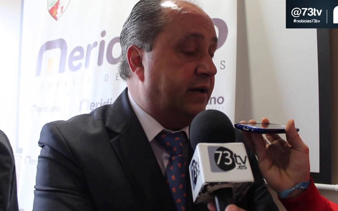 Noticias de Málaga Acuerdo de patrocinio del Balonmano Antequera