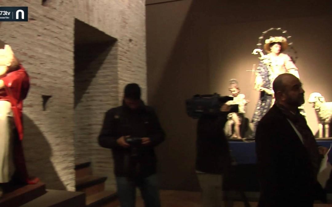 """Noticias Málaga el museo de Semana Santa estrena la exposición """"Habitó entre nosotros"""""""