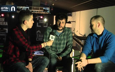 Noticias Malaga WWMusic Entrevista al grupo musical Freedonia Soul
