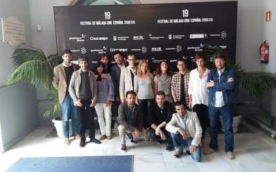 Fundido a Negro Especial 19 Festival de Málaga – Sábado 30