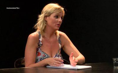 Programa 26 Entrevista con Ángel Nozal